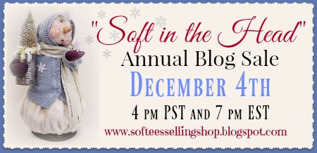 Annual Blog Christmas Sale