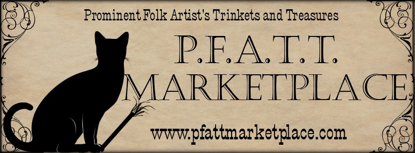 P.F.A.T.T. Marketplace