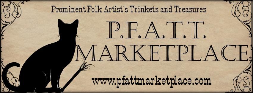 P.F.A.T.T. Marketplace