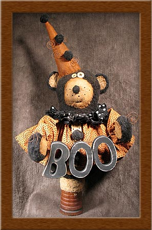Boo Bear-