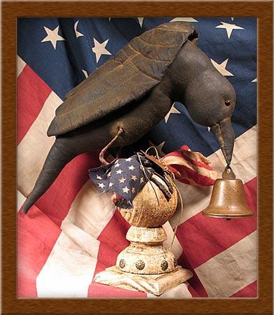 Americana Ulysses-