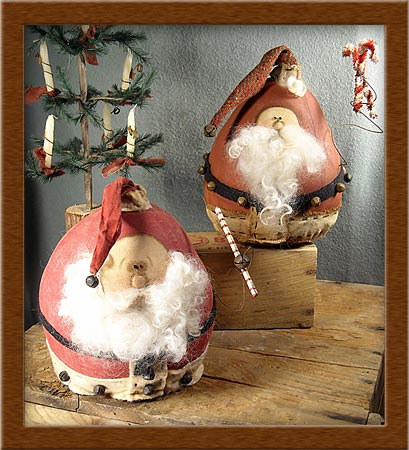 Santa PODDS-