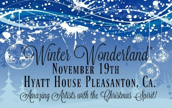 Christmas, show, event, Santa, Winter Wonderland